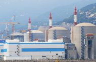 China: Tianwan 3 comienza a suministrar electricidad a la red