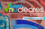El número 7 de la publicación Apps Nucleares para descarga libre y gratuita