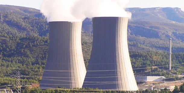 La energía que más se utiliza en España para producir luz es la nuclear