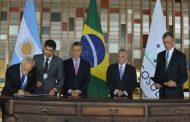 La Argentina proveerá a Brasil de ingeniería para la construcción de un reactor nuclear con fines médicos