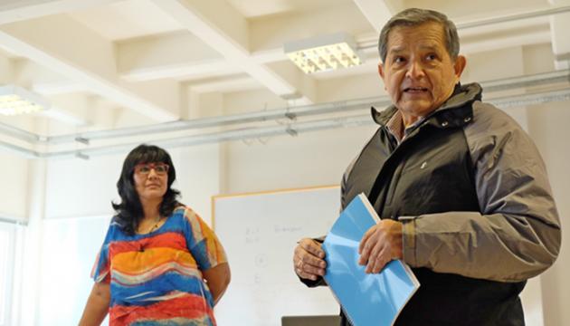 La importancia del intercambio en capacitación nuclear entre instituciones educativas: el caso Argentina-Perú