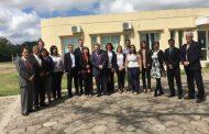 Reunión intermedia del proyecto RLA/1/012 ARCAL CLI en Jamaica