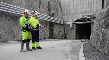 La aceptación pública, clave en la construcción del Almacén Geológico Profundo finlandés