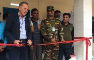 Nuevo centro de información nuclear en Bangladesh