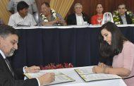 BOLIVIA Y LA ARGENTINA INVAP ACUERDAN CONSTRUCCIÓN DE CENTRO DE MEDICINA PARA EL DIAGNÓSTICO Y TRATAMIENTO DEL CÁNCER EN SANTA CRUZ