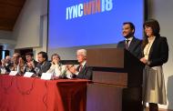 La CNEA participa del congreso que reúne a los jóvenes y mujeres nucleares del mundo