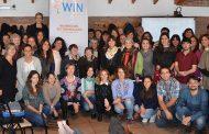 WiN Argentina organizó una jornada para reflexionar sobre ciencia y género