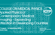 Hasta el 30 de abril: postulaciones a becas en Italia para la Escuela en Física Médica