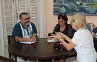 Experto del OIEA visita Cuba