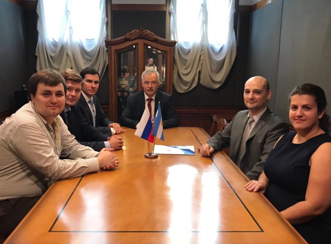 Rusia y Argentina continuarán con la cooperación en el ámbito de medicina nuclear