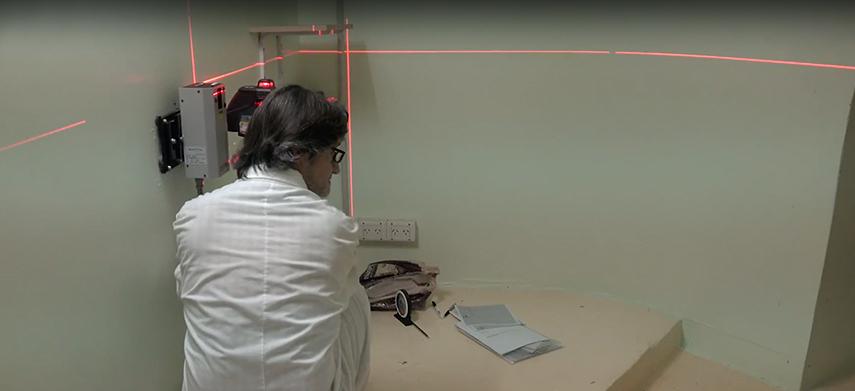 ARGENTINA: Avances en la Terapia por Captura Neutrónica en Boro
