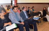 Costa Rica: taller de inducción para propuestas sobre energía atómica