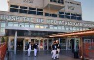 Medicina Nuclear en el Hospital Garrahan