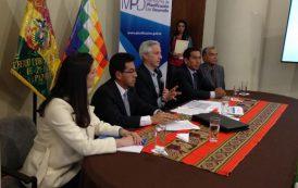 BOLIVIA: Lanzan becas en radioterapia, tecnología y medicina nuclear
