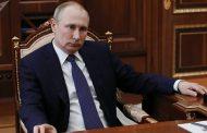 Putin: Rusia desarrolla la energía nuclear ateniéndose a la no proliferación