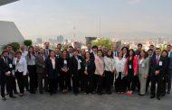 Proyecto que busca fortalecer la colaboración entre instituciones nucleares de la región
