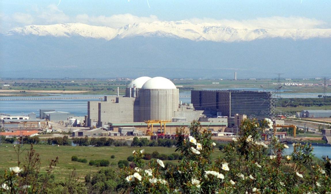 España: La central nuclear de Almaraz logró en 2017 los mejores resultados de su historia