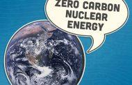 ¿Cuál es la diferencia entre una central de carbón y una planta nuclear de igual potencia en lo que respecta a sus residuos e impacto ambiental?