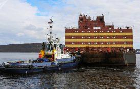 Rusia pone toda la carne en el asador en la partida por el Ártico