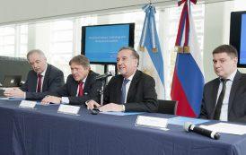 El Centro de Innovaciones Skólkovo llega a Argentina