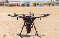 El OIEA prueba un drone para luchar contra los mosquitos portadores de enfermedades