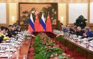 Rusia y China firman el mayor convenio nuclear en su historia