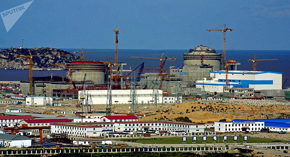 Rusia y China firman varios acuerdos marco y contratos en el ámbito nuclear