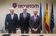 Tecnatom proveerá soluciones tecnológicas avanzadas obtenidas mediante satélites a centrales nucleares