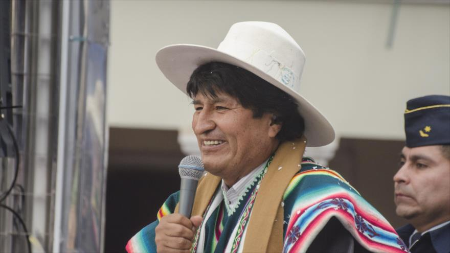 Rosatom iniciará construcción de centro nuclear en Bolivia