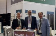 Argentina presente en la World Nuclear Exhibition 2018