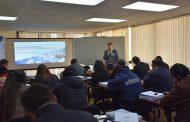 """Curso de """"Seguridad Nuclear de los Reactores de Investigación"""" en Bolivia"""