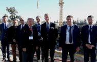 Acuerdos entre Bélgica y el sector nuclear argentino