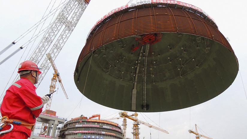 Rusia construirá nuevas unidades de energía nuclear en China