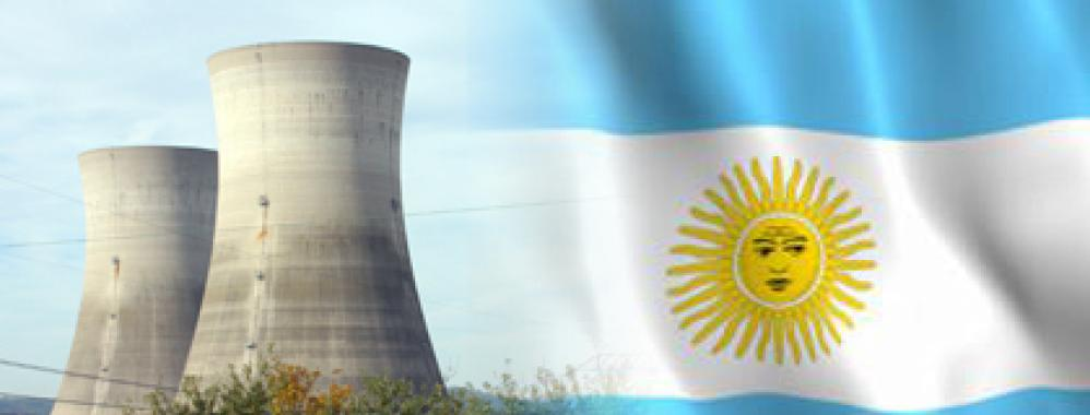 Argentina: Iguacel encarará una profunda reforma en la política nuclear y busca generar confianza en el exterior