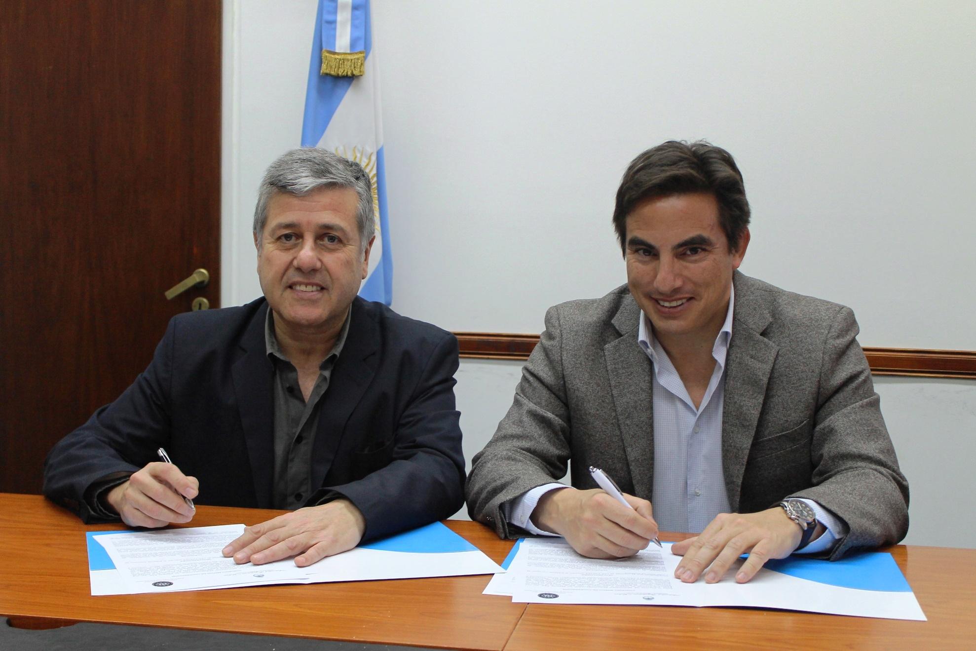 Argentina: Convenio de cooperación entre la ARN y la Policía de Seguridad Aeroportuaria