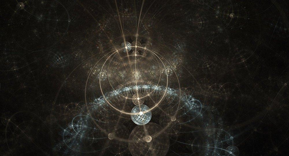 Científicos siberianos modernizan láser para crear ordenadores cuánticos