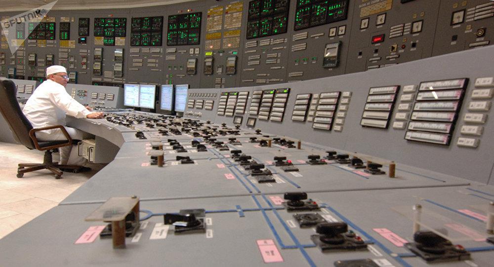 Rusia es líder mundial en exportación de reactores nucleares
