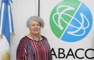 Por primera vez una mujer estará al frente de la ABACC