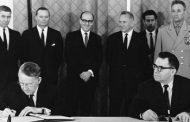 A 50 años del Tratado de No Proliferación Nuclear