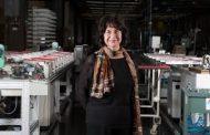 "Orgullo nacional: Carla Notari, ganadora del Premio Internacional ""Women in Nuclear"""
