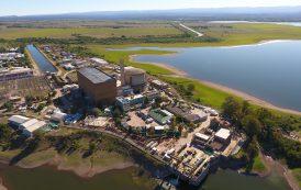 Nucleoeléctrica Argentina difunde Plan de Emergencia en escuelas