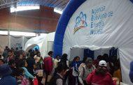 Se difunden en Bolivia los beneficios del Centro de Tecnología Nuclear