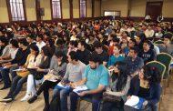 Bolivia: TALLER SOBRE TECNOLOGÍA NUCLEAR LLEGA A CIBERNAUTAS DE COCHABAMBA