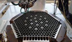 TVEL presentó nuevos desarrollos de combustible para reactores de investigación