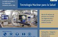 Tecnología Nuclear para la Salud