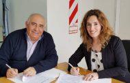 Acuerdo entre la Caja de Servicios Sociales y el Centro de Medicina Nuclear Patagonia