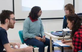 Becas para la Carrera de Ingeniería Nuclear con Orientación en Aplicaciones en Argentina