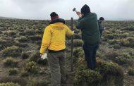 Argentina: Avances en la estación de monitoreo para la detección de ensayos nuclear en Pilcaniyeu