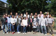 Nuevos egresados del Centro de Capacitación Regional de la ARN