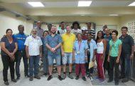 Avances en la recuperación de la tecnología de irradiación en Cuba